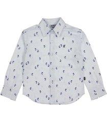 camisa celeste biffa's new jersey
