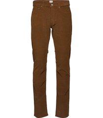 14 w corduroy slim jeans bruin j.crew