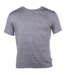 camiseta manga curta masculina básica