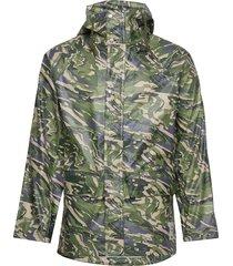 sarek 72 rain men outerwear rainwear rain coats grön tretorn