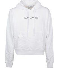 off-white sweatshirt pascal over