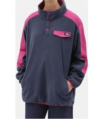 blazer dickies port allen fleece 5qnv01
