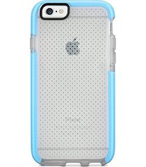 tech21 evo mesh sport case for iphone 6 and iphone 6s 4.7'' (light blue)