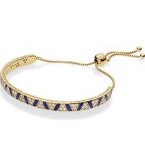 bracelete pandora shine™ ajustável novas aventuras