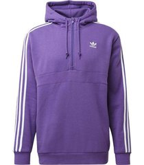 sweater adidas 3-stripes hoodie