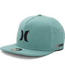 gorra verde hurley