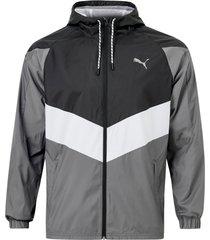 träningsjacka reactive wvn jacket