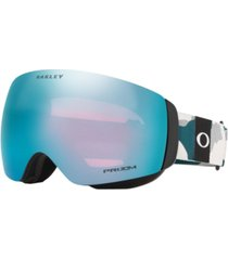 oakley unisex flight deck goggles sunglasses
