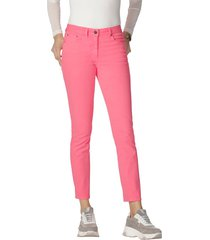 jeans amy vermont neonpink