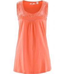 top (arancione) - bpc bonprix collection