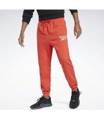 sweater reebok sport identity big logo joggingbroek