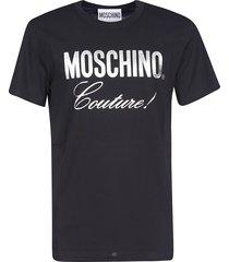 moschino couture! t-shirt