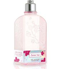 l'occitane sabonete líquido corporal cerejeira irisé