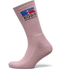 boss x russell athletic qs russell cc_ra underwear socks regular socks rosa boss