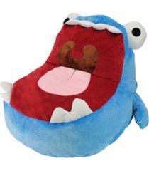 soft landing bestie beanbags - monster character beanbags