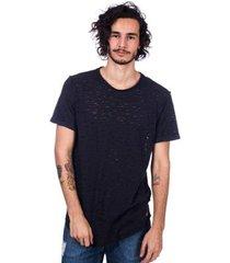 camiseta long island fr masculina