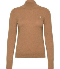 anf womens sweaters turtleneck coltrui abercrombie & fitch