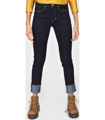 jean azul levis 311 shaping skinny