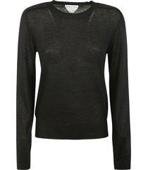 bottega veneta off-gauge sweater