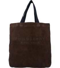 philosophy di lorenzo serafini handbags