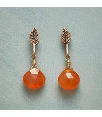 summer glow earrings