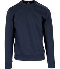 colmar sweatershirt uomo sweatshirt