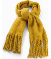 maxi sciarpa (giallo) - bpc bonprix collection