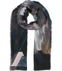 faliero sarti drotthingholm scarf