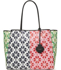 kate spade new york everything spade flower extra large tote