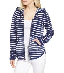 women's tommy bahama villa lines zip hoodie