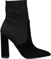 kendall + kylie kksatchel ankle boots