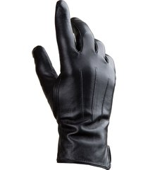 guantes clasico mujer negro