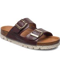edit shoes summer shoes flat sandals brun sweeks