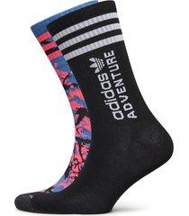adventure socks 2 pairs underwear socks regular socks svart adidas originals
