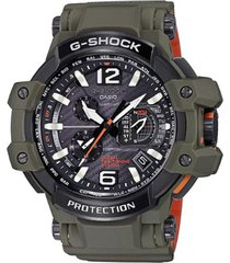reloj g-shock modelo g-shock verde hombre