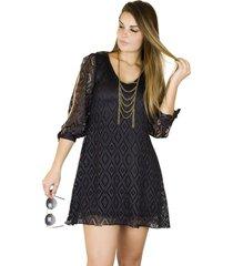 15b99630f Vestidos - Rendas - Modal - Listra - 2 produtos com até 50.0% OFF ...