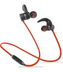 audífonos manos libres bluetooth awei a920bls rojo
