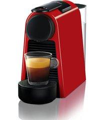 cafeteira nespresso essenza mini red - 220 volts