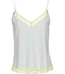 andres sarda sleeveless undershirts