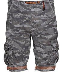 core cargo lite short shorts casual grå superdry