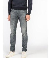 vanguard v7 rider jeans vtr515-nsl licht blauw