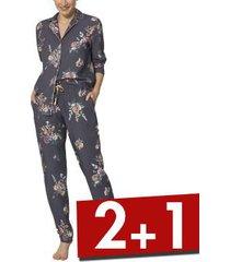 triumph lounge-me natural boyfriend pyjamas * gratis verzending *