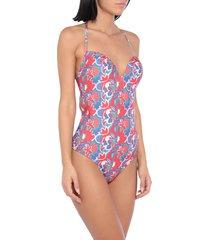 baci rubati one-piece swimsuits