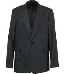 mason jacket granite