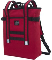 manhattan portage chrystie backpack