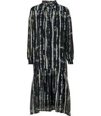 maxiklänning onlriana l/s maxi dress