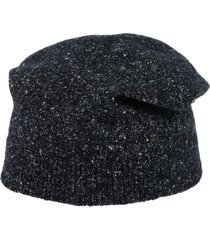 roberto collina hats