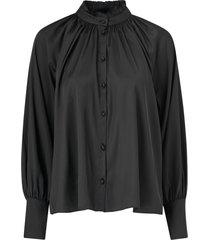 blus mandy blouse