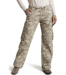 pantalon safari beige rockford