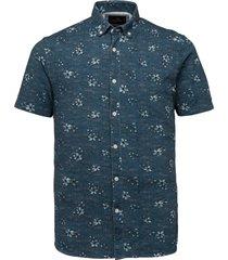 vanguard short sleeve shirt pique jers vsis213251/5030